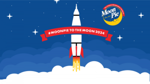 MoonPie to the Moon