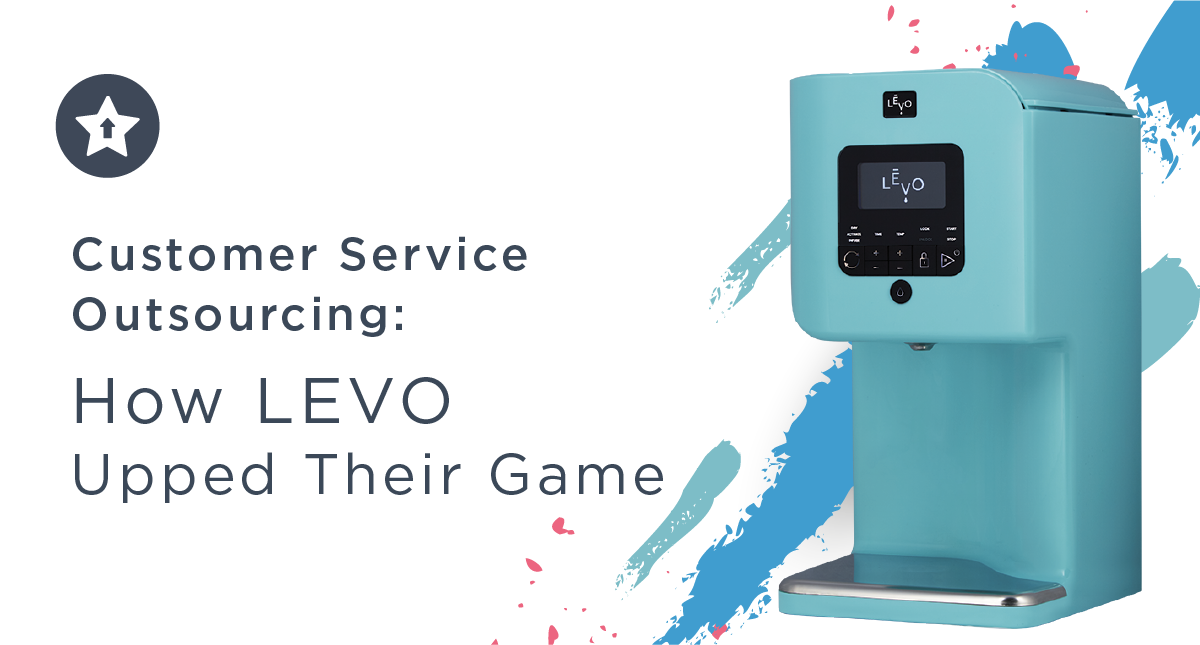 Customer service outsourcing: LEVO case study