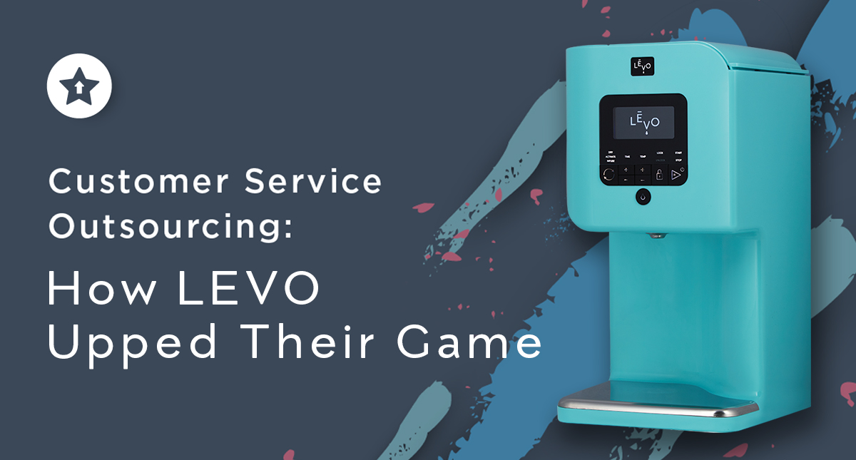 Customer Service Outsourcing: How LEVO Upped Their Game